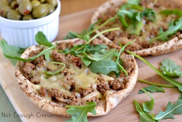 Pita Bread Filling Recipe | www.pixshark.com - Images ...