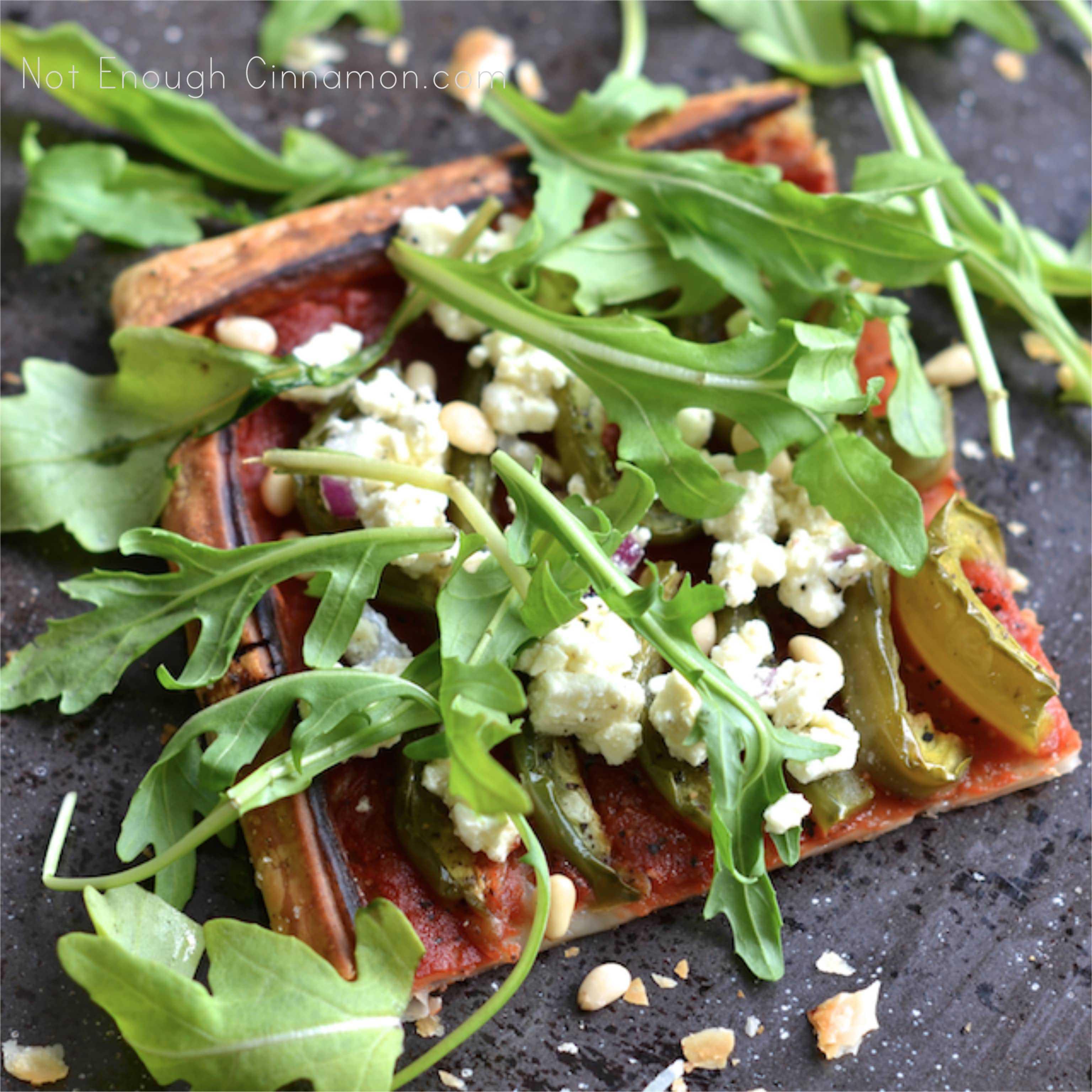 savory summer veggie savory summer tart # stepbystep parmesan savory ...
