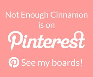 Pinterest badge